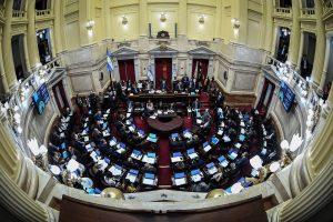 Photo: Charly Diaz Azcue / Comunicación Senado